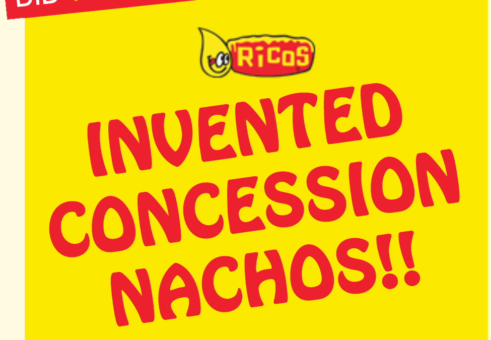 Ricos-HP-Did You Know